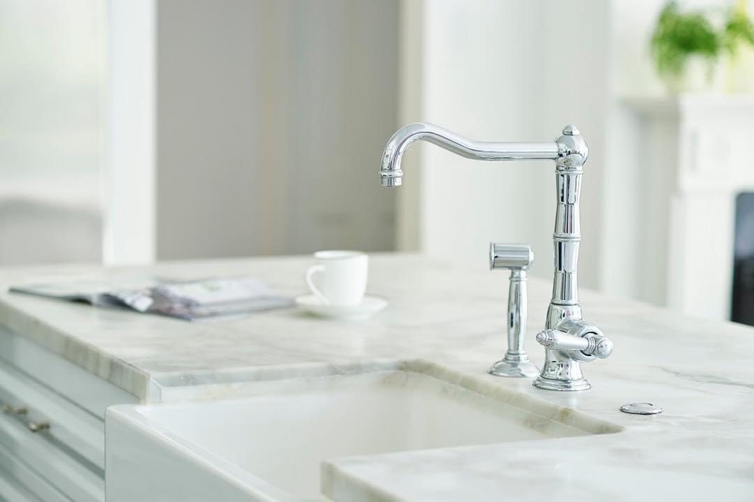 Amazing Marble Kitchen Sink design