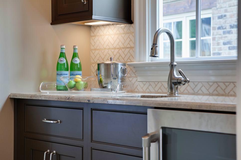 Small Undermount Kitchen Sink