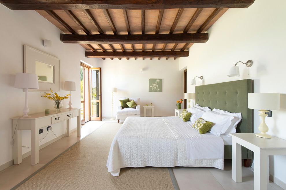 26 Mediterranean Bedroom Design Ideas Design Trends