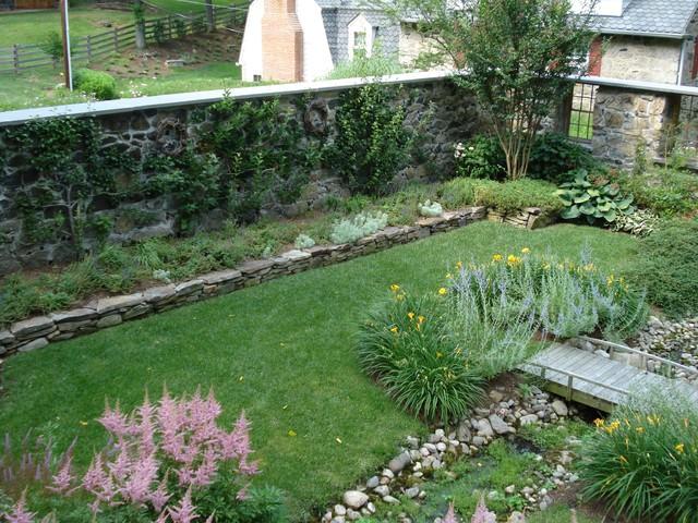 24 Townhouse Garden Designs Decorating Ideas Design