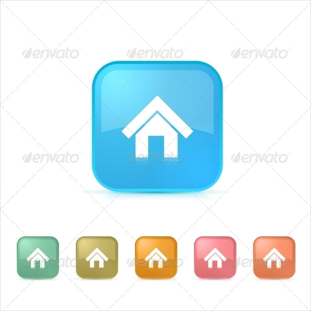 icons for home designs