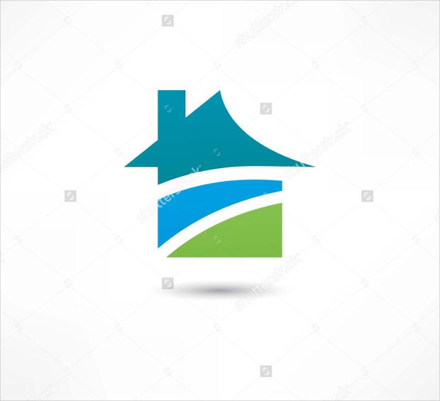classy home icon