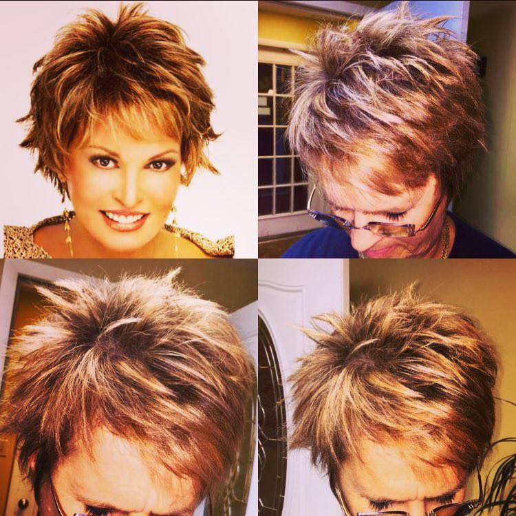 Strange 20 Best Short Shag Haircut Ideas Designs Hairstyles Design Hairstyle Inspiration Daily Dogsangcom