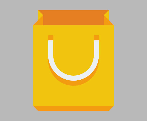 Bag Icon Free Download