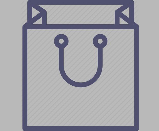 premium shopping icon