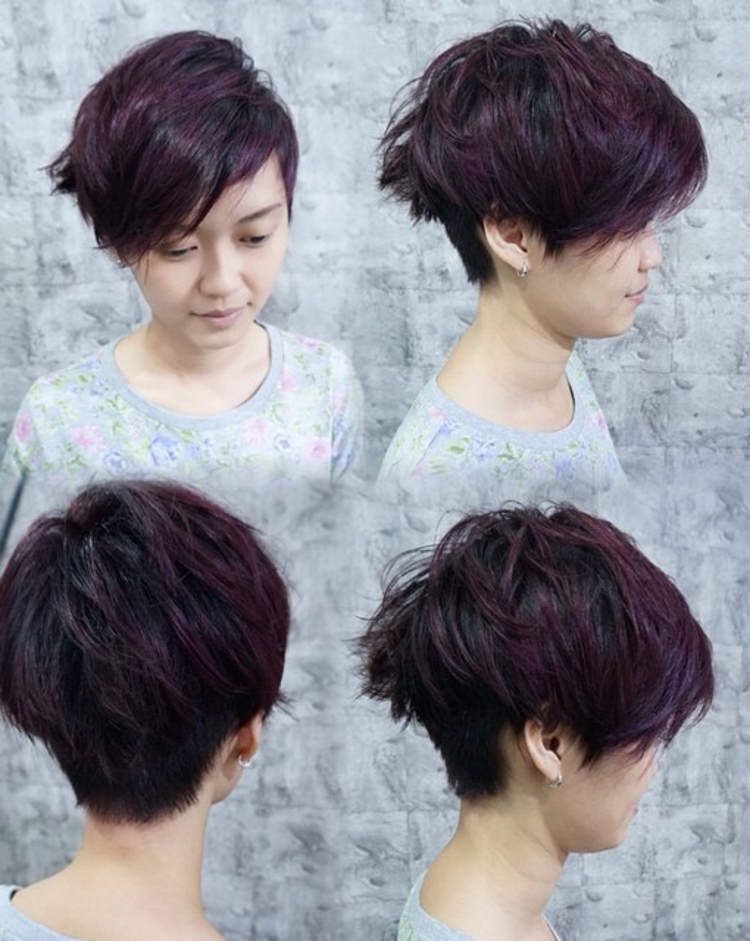 23+ Stylish Look Short Shag Haircut Ideas, Designs | Hairstyles ...