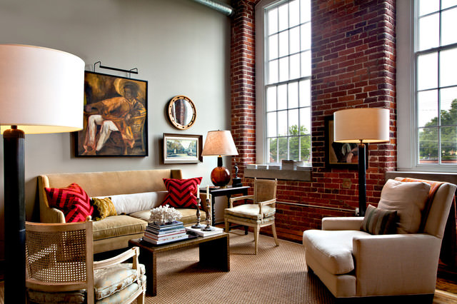 Eclectic-living-room-nashville