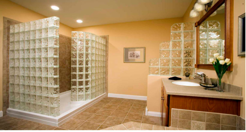 Amazing Lowes Bathroom Designs