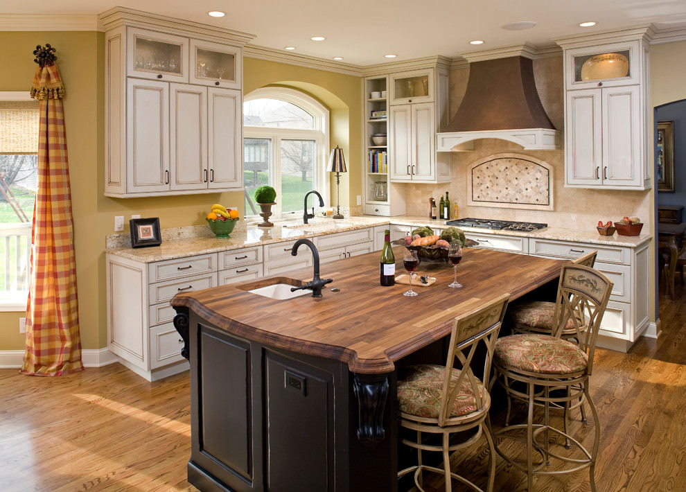 24 black kitchen cabinet designs decorating ideas Black kitchen cabinets ideas