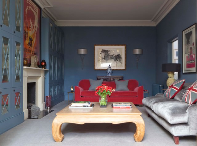 Family-Home-London-eclectic-living-room-london