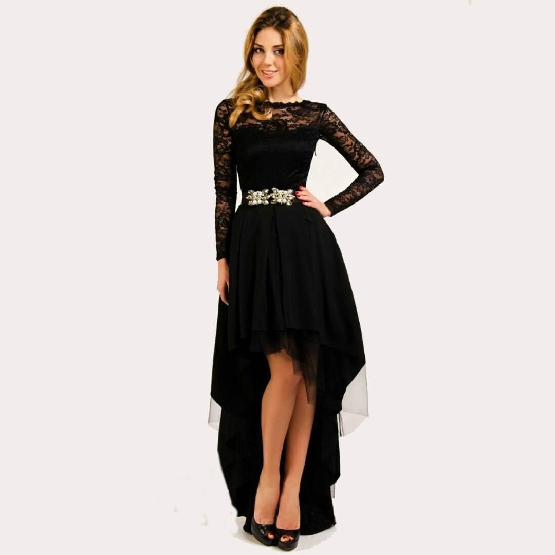 Image result for black colour dress photo