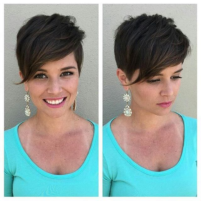 50 amazing bob haircuts idea styles designs design trends shorter pixie bob haircut is stylish urmus Gallery