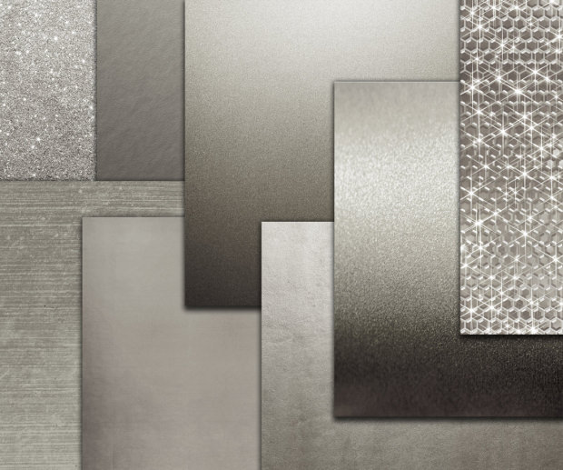 silver foil backgrounds