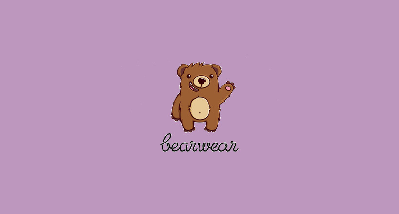 Bearwear Logo