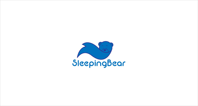 Sleeping Bear Logo