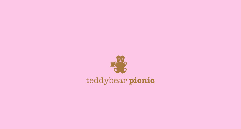 Picnic Teddy Logo
