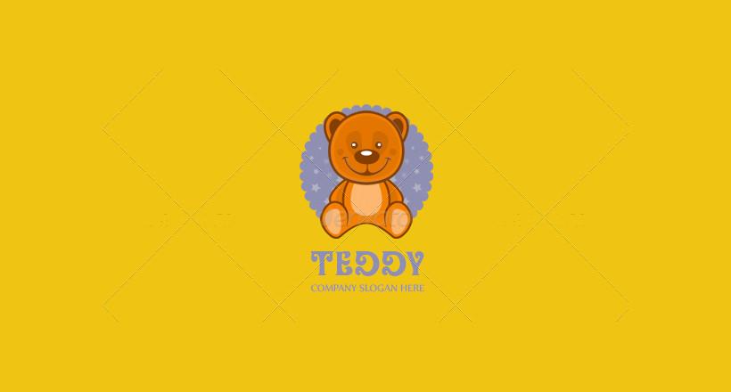 Teddy Company Logo