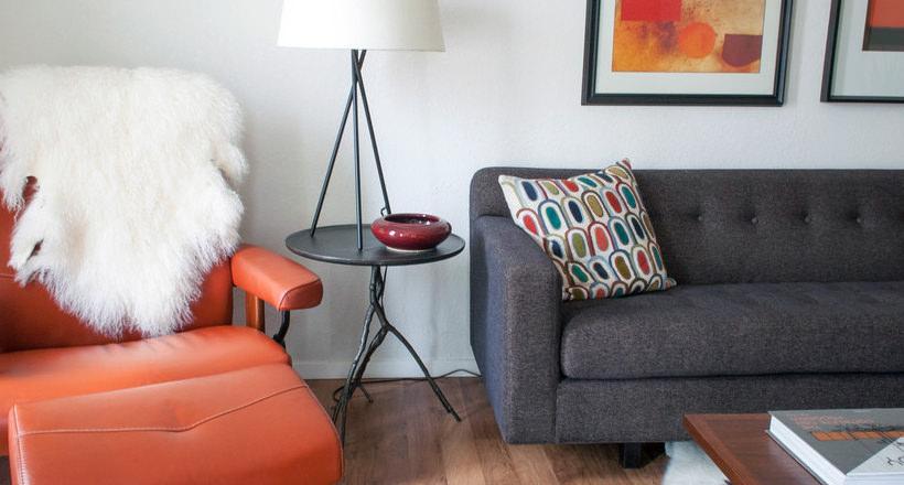 24+ Gray Sofa Living Room Furniture, Designs, Ideas, Plans | Design ...