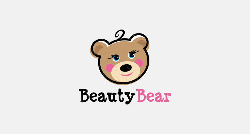 Beauty Bear Logo