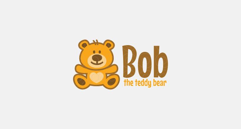 Bob Teddy Logo