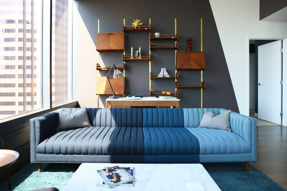 . 25  Wood Wall Shelves Designs  Ideas  Plans   Design Trends