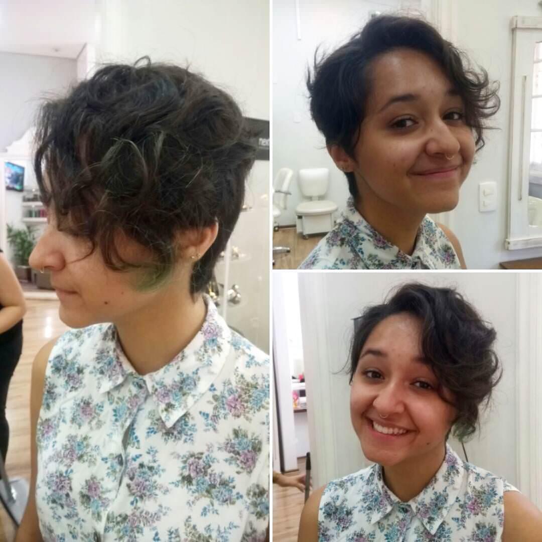 super hair style