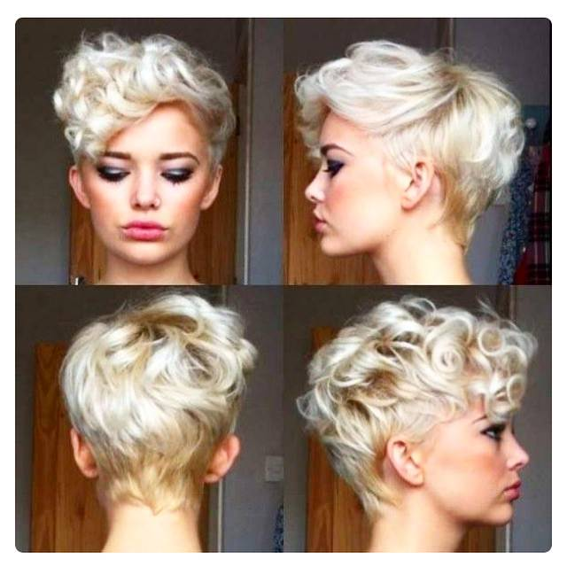 Cool Hair Style