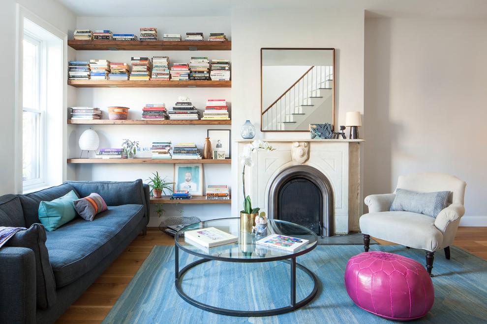 25 Wood Wall Shelves Designs Ideas Plans