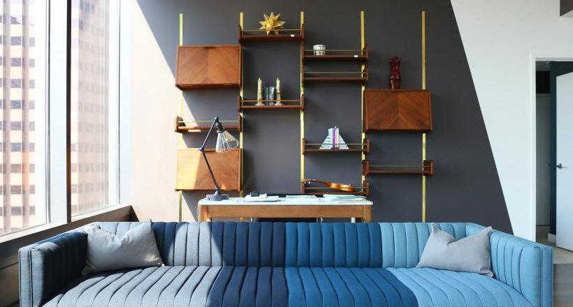 25+ Wood Wall Shelves Designs, Ideas, Plans | Design Trends ...
