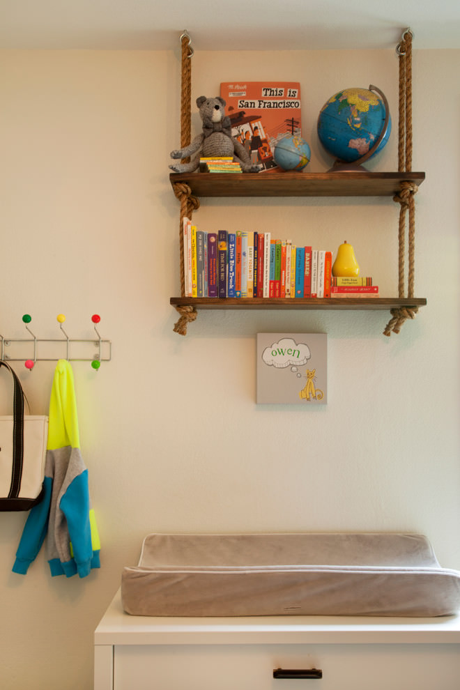 23+ DIY Shelves Furniture, Designs, Ideas, Plans | Design ...