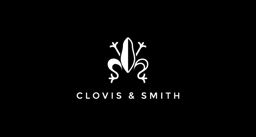 Clovis and Smith Logo