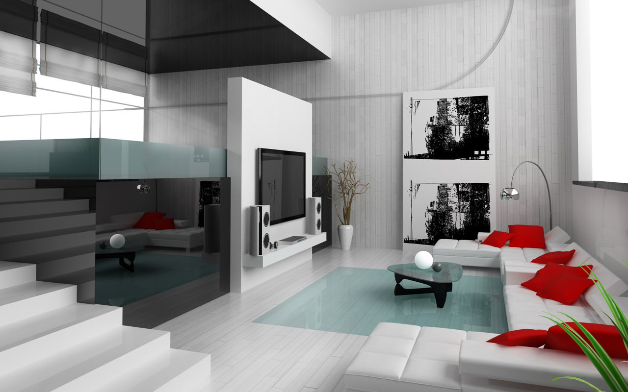 Latest Modern Living Room Design