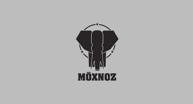moxnoz elephant logo