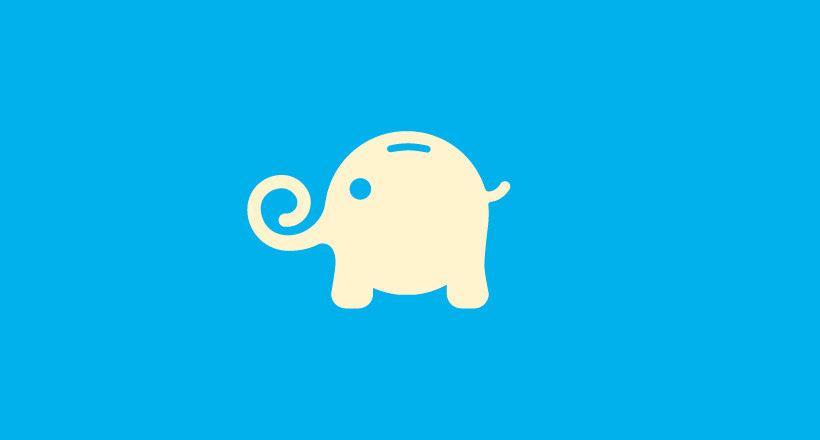 elephant bank logo