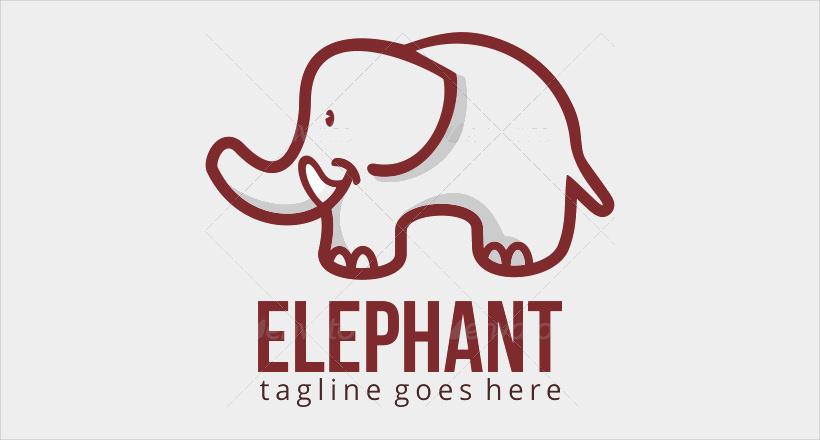 Crazy Elephant Logo