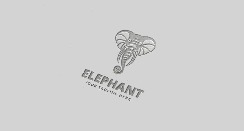 Elephant Crazy Logo