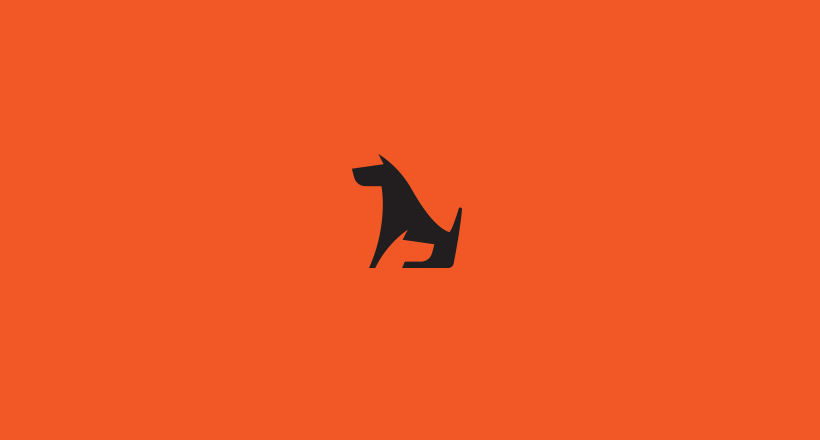 Fun Dog Logo