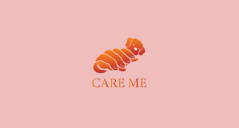 beautiful care me logo