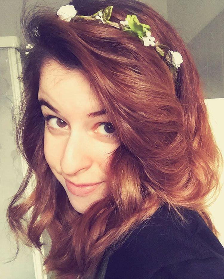 super cute hair style2