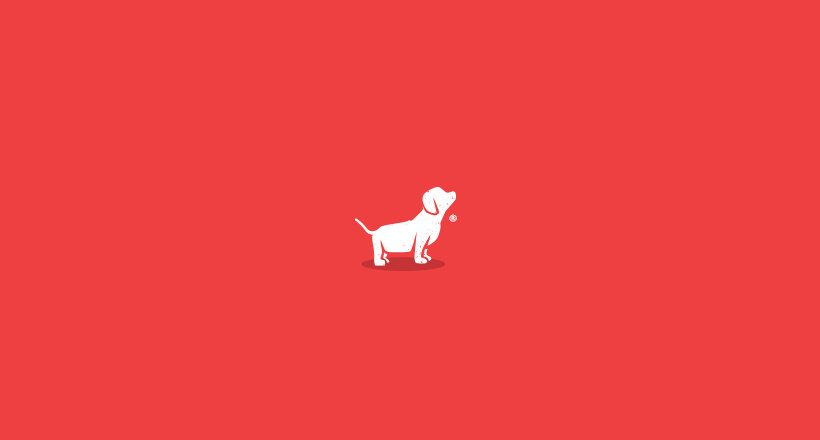 27+ Dog Logo designs, Ideas, Examples