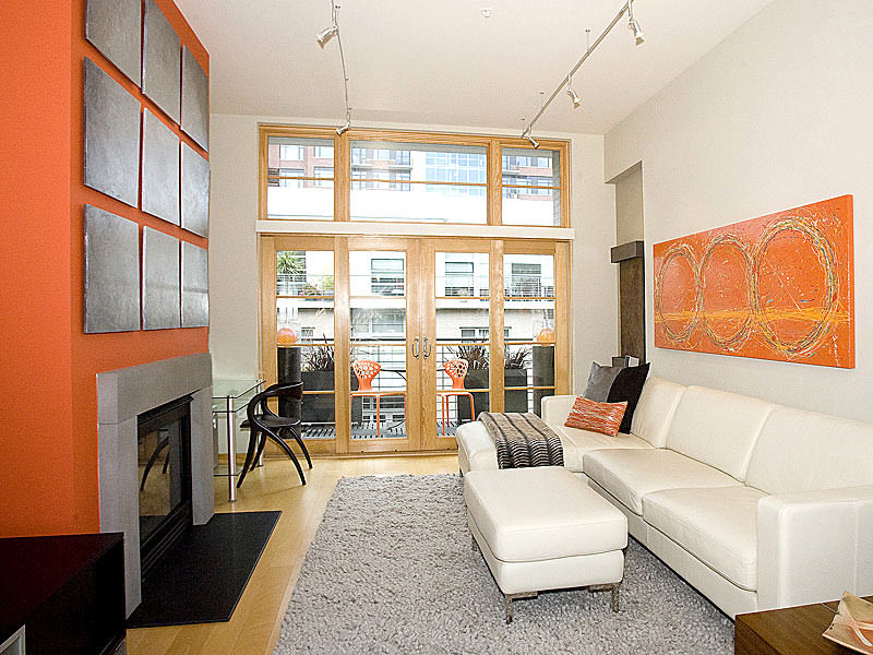 Admirable 23 Narrow Living Room Designs Decorating Ideas Design Trends Largest Home Design Picture Inspirations Pitcheantrous
