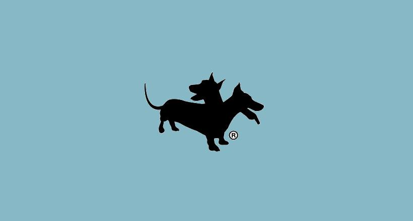 dogble logo design1