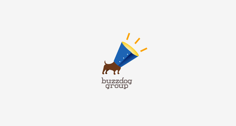 buzz dog group logo