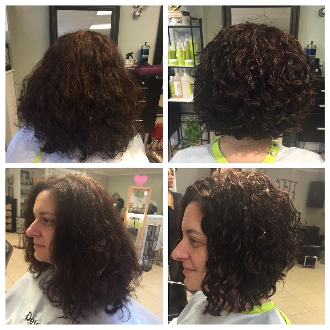 trendy hair style2
