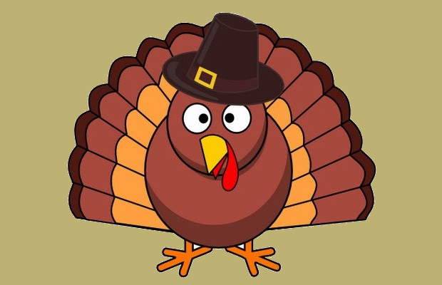 Good Turkey Clipart