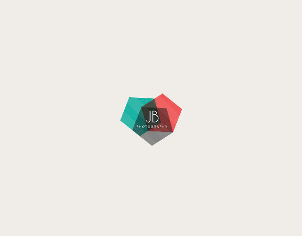 Beautiful Hipster Logo