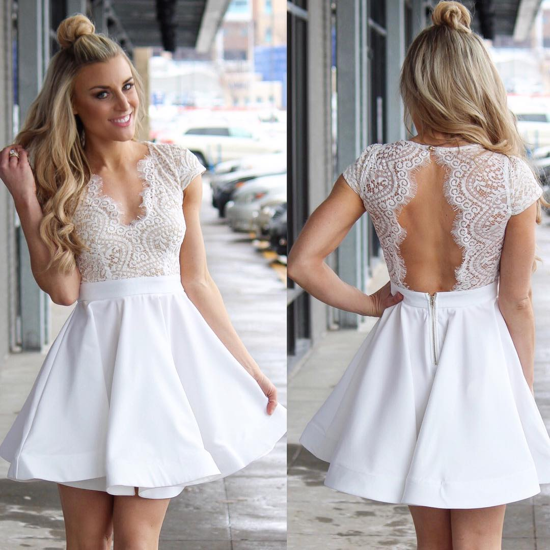 Wedding Rehearsal Dinner Dresses_Wedding Dresses_dressesss