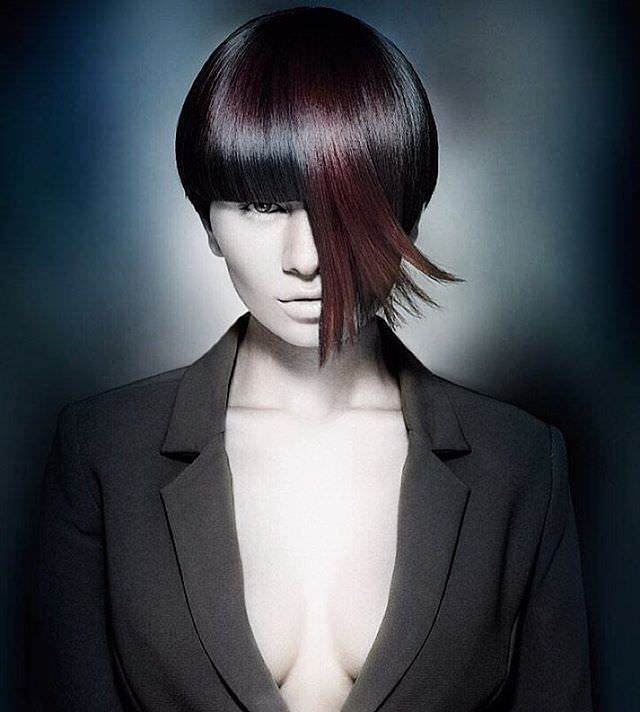 Amazing Hair Cut