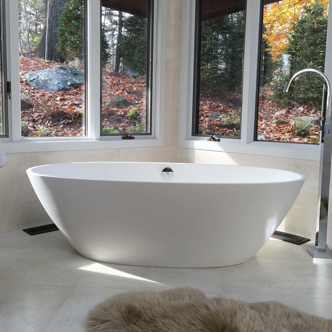 Master Spa Bathroom Design