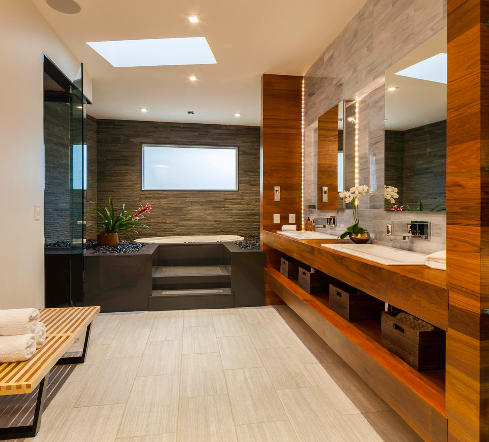 25+ spa bathroom designs | bathroom designs | design trends